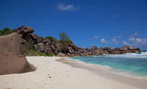 Grand Anse_La Digue