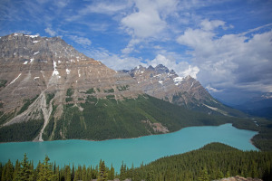 Peyto Lake_Banff