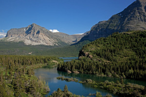 Waterton NP